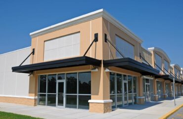 commercial property insurance claims